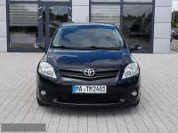 Toyota Auris 1.6 Benz. 132KM Klimatronic Bezwypadkowy Zadbany Opłacony Kościerzyna - zdjęcie 4