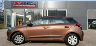 Hyundai i20 CLASSIC PLUS Warszawa - zdjęcie 8