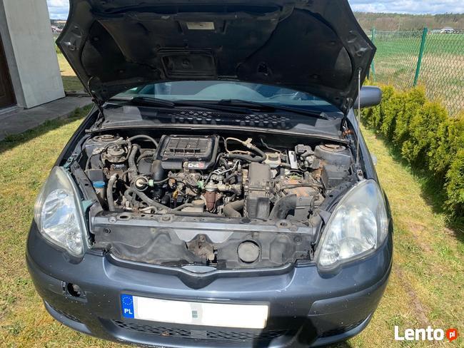 Toyota Yaris 1.4 D4D, 5-drzwiowa Kartuzy - zdjęcie 9