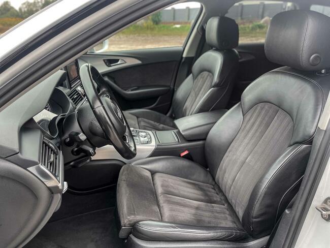 Audi A6C7 2,0 TDI 190 KM QUATTRO I właściciel, salon PL Elbląg - zdjęcie 6