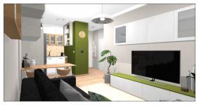 Wynajem mieszkania Rzeszów- NOWE, LUKSUSOWE Z GARAŻEM I KOMÓRKĄ Rzeszów - zdjęcie 4