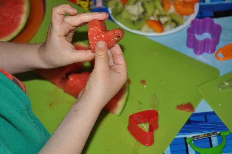 Effectis - PRZEDSZKOLE TERAPEUTYCZNE dla dzieci z autyzmem Ursynów - zdjęcie 5