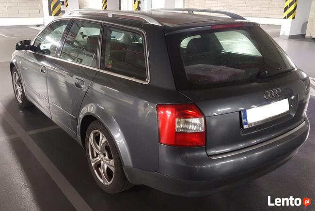 Audi A4 B6 OKAZJA / możliwa ZAMIANA Wola - zdjęcie 5