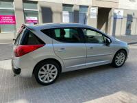 Peugeot 207 SW GTI 1.6T Manual Klima Skóra PDC Lublin - zdjęcie 7