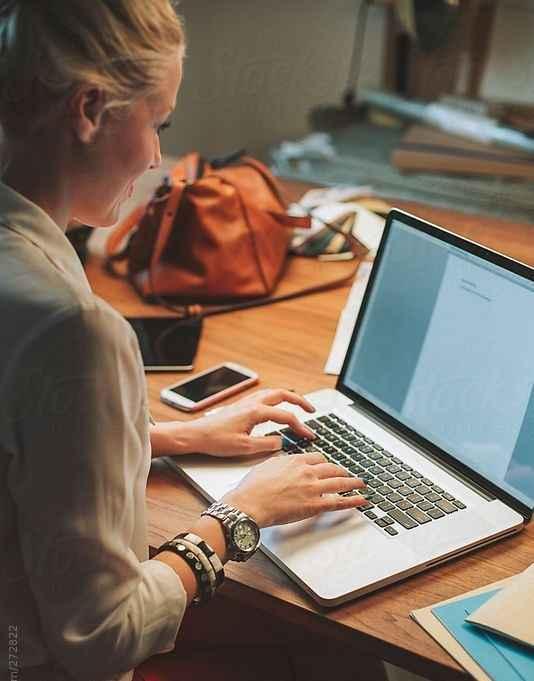Praca Dodatkowa Online Dla Kobiet Gdańsk - zdjęcie 1
