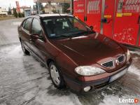 Renault Megane Classic Klima LPG Łódź - zdjęcie 1