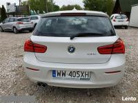 BMW 120 2.0d Hatchback 190KM Salon PL Piaseczno - zdjęcie 7