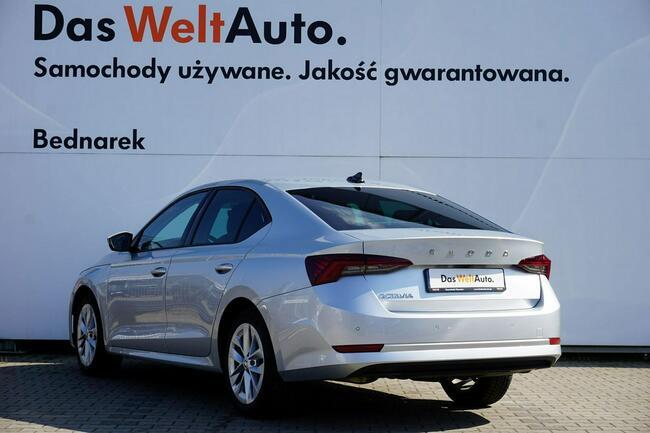 Škoda Octavia 1.5TSI 150KM Ambition Bezwypadkowy FV23%! Łódź - zdjęcie 6