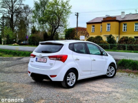 Hyundai ix20 benzyna 120 tyś km Zamość - zdjęcie 6
