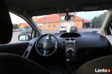 Toyota Yaris 2011 Hatchback 1.3, VV-Ti, polski sal Gdynia - zdjęcie 3