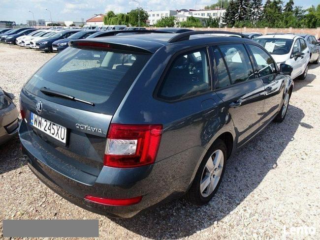 Škoda Octavia 1.6 TDI Salon PL! 1 wł! ASO! FV23%! Transport GRATIS Warszawa - zdjęcie 6