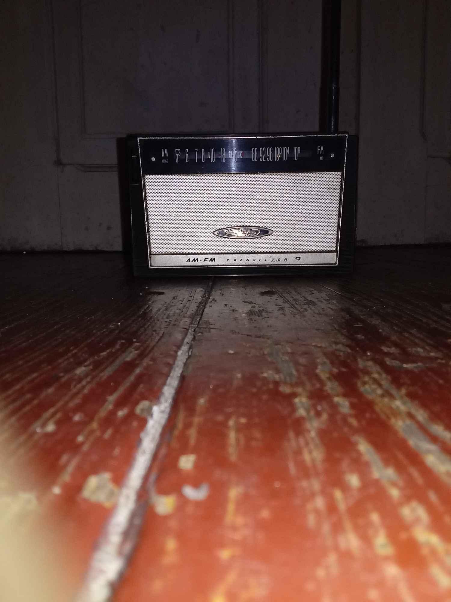 Stare radio Marwel Olkusz - zdjęcie 5