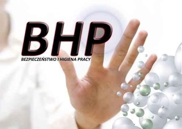 Technik BHP- zapraszamy do zapisu Białystok - zdjęcie 1