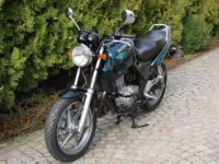 HONDA CB 500 Śrem - zdjęcie 7
