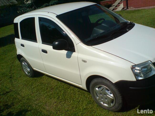Fiat Panda II Zgierz - zdjęcie 5