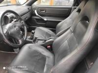 Sprzedam auto sportowe, Toyota MR2 kabriolet, niski przebieg Kadłub - zdjęcie 4