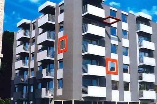 sprzedam 2 nowe pokoje w centrum szczecina Szczecin - zdjęcie 1