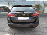 Opel Astra 1.4 150 km salon pl bogata wersja Bełchatów - zdjęcie 6