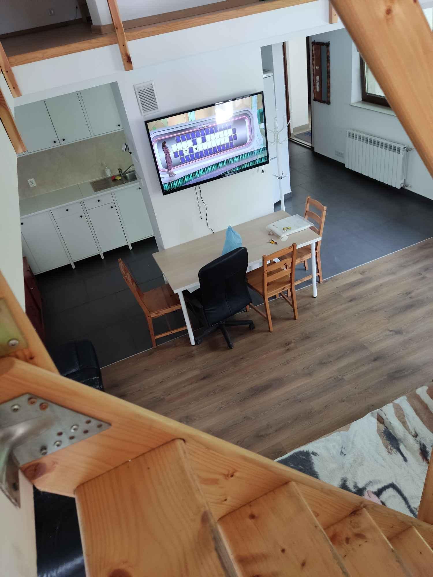 Kwatery pracownicze, noclegi, mieszkania Warka - zdjęcie 2