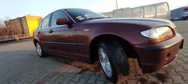 BMW E46 sedan 2.0 benzyna Piotrków Trybunalski - zdjęcie 5