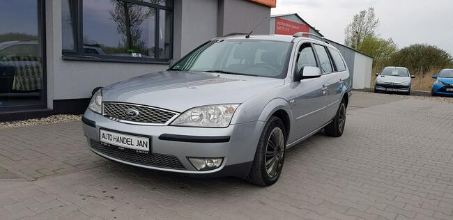 Ford Mondeo 2,0 D Chełmno - zdjęcie 1