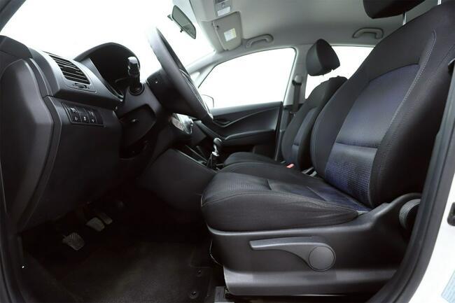 Hyundai ix20 DARMOWA DOSTAWA Klima, Multifunkcja, 1 wł. serwis. Warszawa - zdjęcie 11