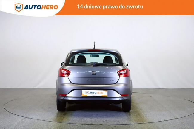 Seat Ibiza DARMOWA DOSTAWA, LED, xenon, klima auto, multifunkcja Warszawa - zdjęcie 5
