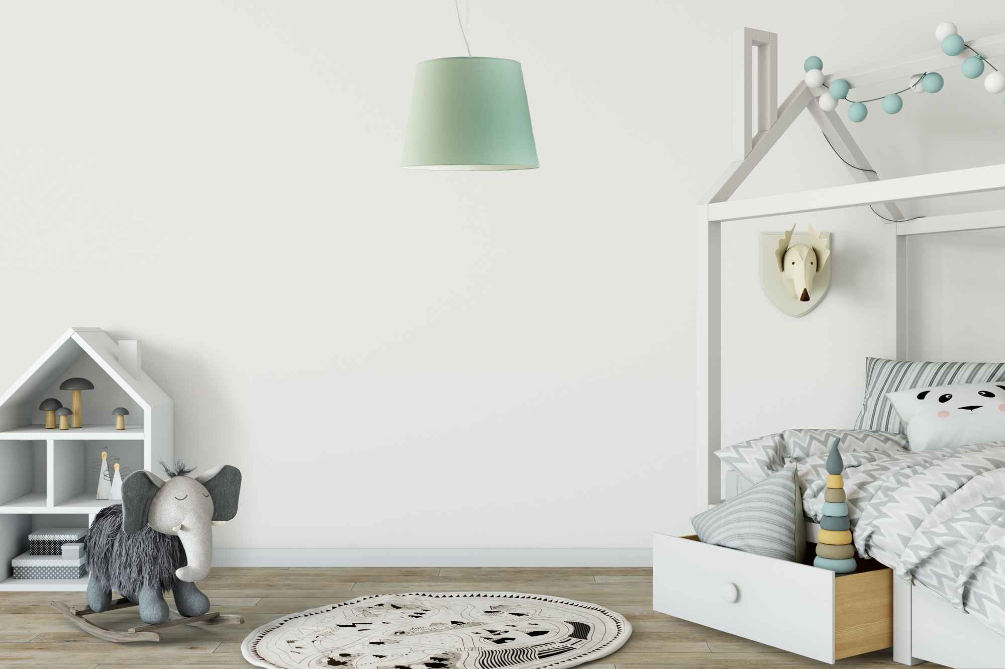 Lampa sufitowa plafon COSMO stożek! Częstochowa - zdjęcie 6
