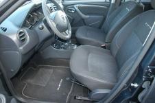 Dacia Duster 4X4.1.6Benzyna.105KM Dębica - zdjęcie 5