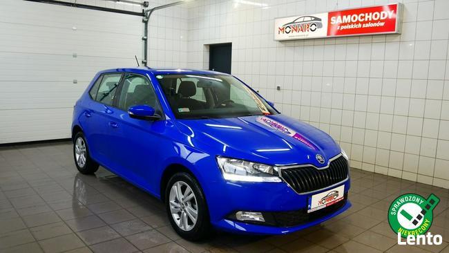 Škoda Fabia AMBITION, Gwarancja, Salon Polska, Serwis ASO Włocławek - zdjęcie 1