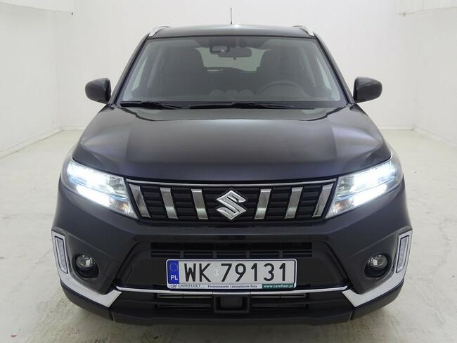 Suzuki Vitara K14D 2WD PRM Salon PL! 1 wł! Ożarów Mazowiecki - zdjęcie 2