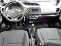 Toyota Yaris 1.5 VVTi 111KM ACTIVE, salon Polska, gwarancja, FV23% Warszawa - zdjęcie 9
