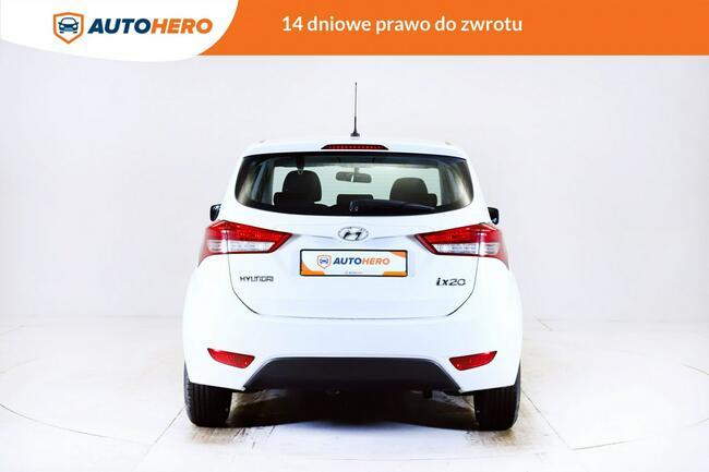 Hyundai ix20 DARMOWA DOSTAWA Klimatyzacja, Hist.serwisowa Warszawa - zdjęcie 5