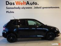 Škoda Fabia 1.2 TSI 90 KM Ambition Salon Polska Gdańsk - zdjęcie 2