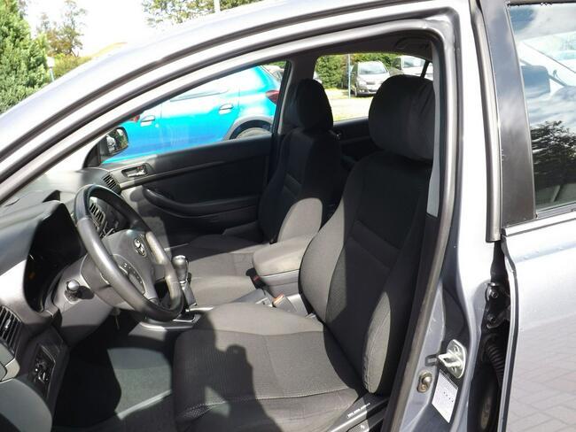 Toyota Avensis 8x air bag Słupsk - zdjęcie 7