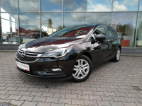 Opel Astra 1.4 150 km salon pl bogata wersja Bełchatów - zdjęcie 1