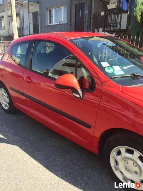 Peugeot 207 Stare Miasto - zdjęcie 7