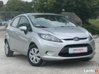 Ford Fiesta Raty online 1.2 benz 5drzwi,Zarejestrowane Gwarancja Masłowo - zdjęcie 3