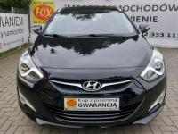 Hyundai i40 1.6 GDI benzyna 135 KM / serwis aso /  gwarancja Olsztyn - zdjęcie 2
