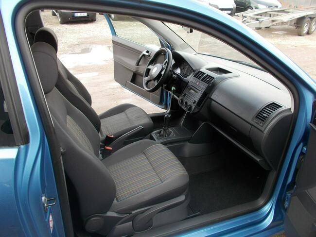 Volkswagen Polo Kisielice - zdjęcie 10