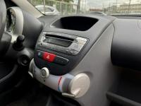 Toyota Aygo 1.0 VVT-i 68hp Zamiana Raty Gwarancja Gdynia - zdjęcie 11