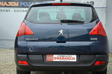 Peugeot 3008 1,6 HDI Gwarancja Raty Zamiana Opłacony Kutno - zdjęcie 10