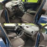 Opel Meriva 1.4T 120KM # Climatronic # Super Stan # Serwisowana !!! Chmielnik - zdjęcie 11