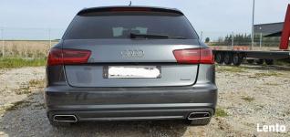 Audi A6 Pleszew - zdjęcie 3