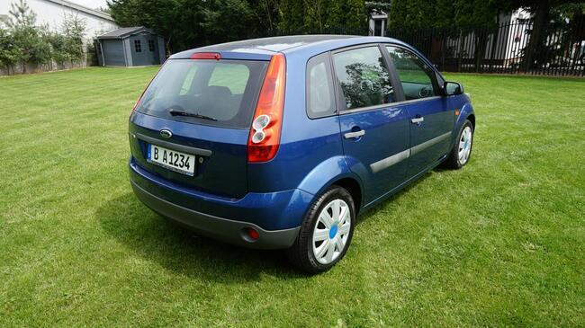Ford Fiesta z Niemiec w super stanie opłacony. Gwarancja Zielona Góra - zdjęcie 5