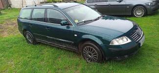 VW passat B5 FL 2002 1.9Tdi Lublin - zdjęcie 4