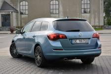 """1.4T(140KM)*Xenon*Navi*Ledy*2xParktronic*Alu 17""""ASO Opel Ostrów Mazowiecka - zdjęcie 6"""