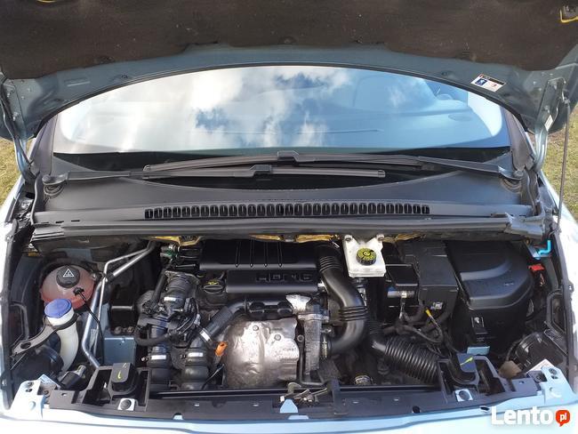 Peugeot 5008 1.6 HDI 110KM 2010r 152 tyś Chojnice - zdjęcie 11
