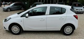 Opel Corsa 1.2 70KM!2015r!101Tys.km!Klimatyzacja!Stan bdb!Opłacona! Łask - zdjęcie 3