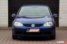 Volkswagen Golf I właściciel / Klima / Gwarancja / 2005 Mikołów - zdjęcie 3